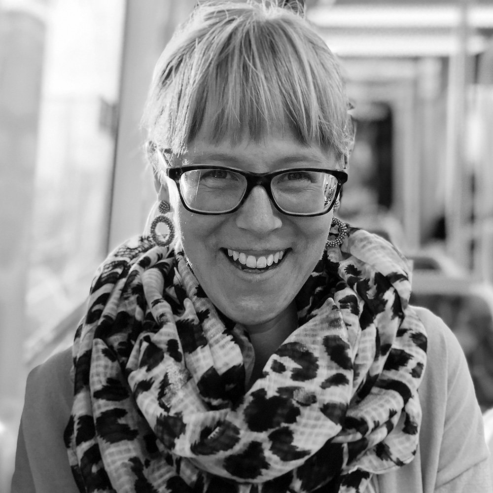 Louise Greenstock, PhD