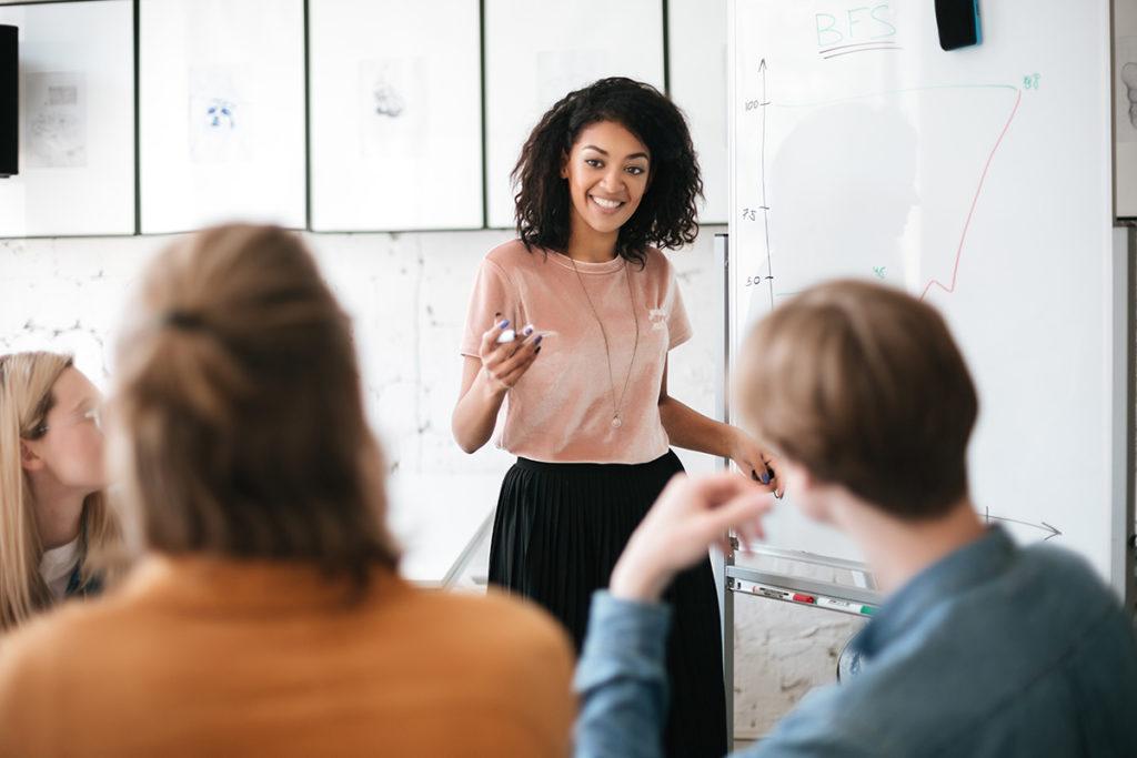 Portfolio - The Line Practitioner & Educator Resources